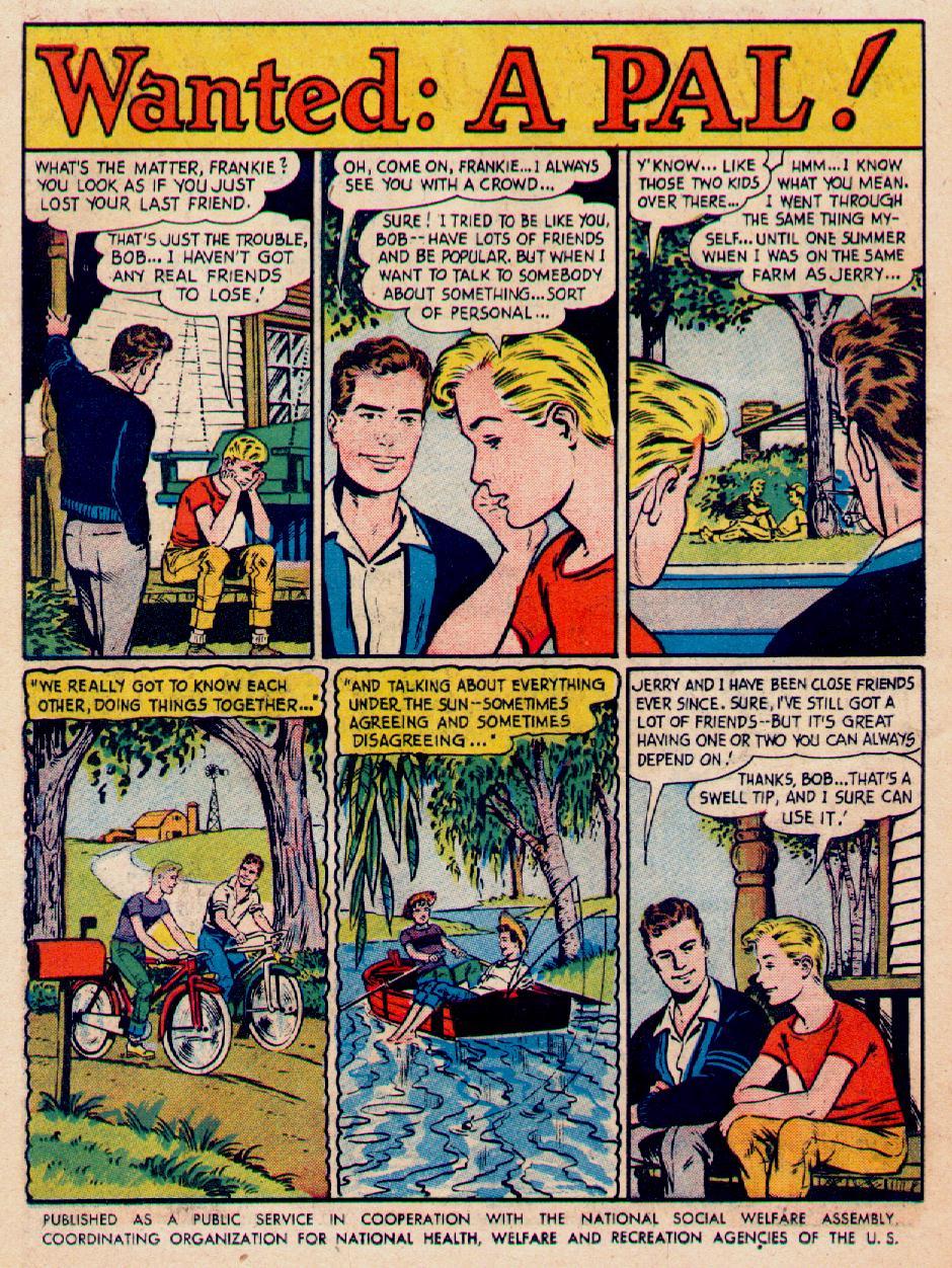 Strange Adventures (1950) issue 95 - Page 26