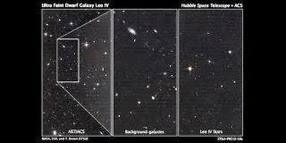Galaksi Hantu
