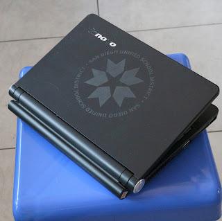 Notebook Lenovo ideapad S10 Bekas di Malang