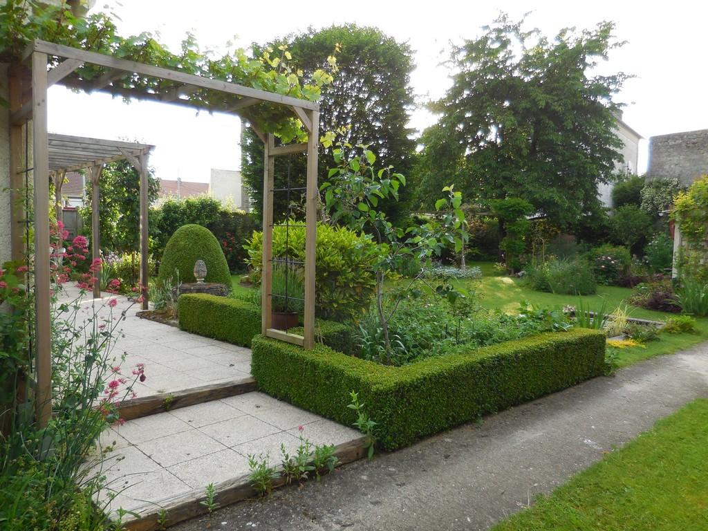cagouille 39 s garden le jardin du chat vert