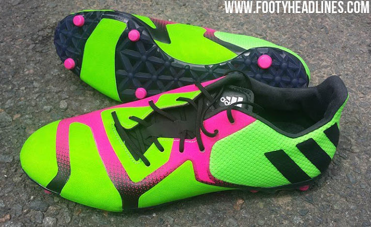 finest selection 1543c 9c974 Green Adidas Ace 16 Tekkers 2016 Boots Leaked - Footy Headlines