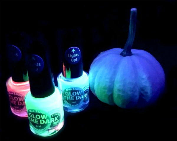HOW TO MAKE COSMIC PUMPKINS- this is so cool!