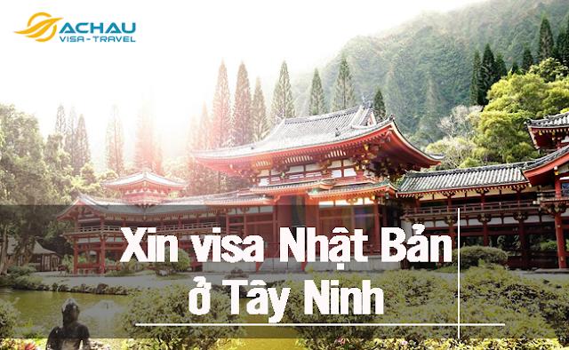 xin visa Mỹ ở Tây Ninh như thế nào ?