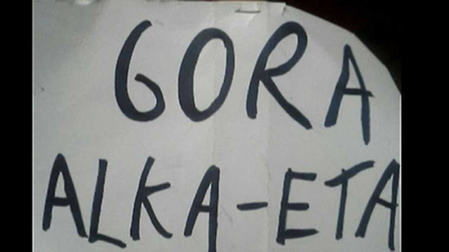 """Gora Alka - Eta"" en un espectáculo infantil Madrid"