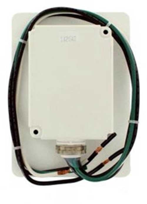 Instalaciones eléctricas residenciales - Cables para instalar un supresor de picos
