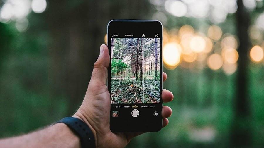 francisco perez yoma retocar imagenes smartphone
