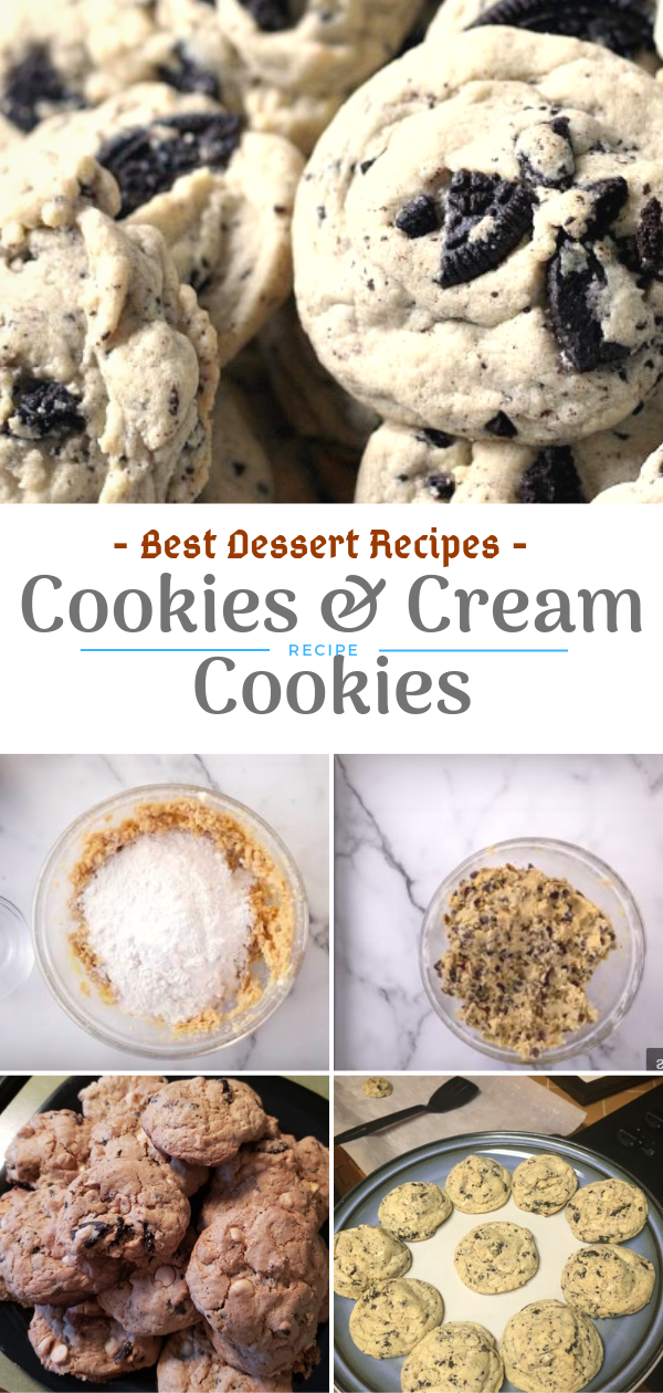 Perfect chocolate chip cookies, Rice krispie treats ideas, Food deserts, Oreo recipes, Easter desserts ideas, Oreo krispies, cookie cream, cookies and cream cake mix, how to make cookies and cream, cookies and cream dessert ideas, christmas cookies, oreo recipes, christmas cookie images, cake mix oreo cookies, oreo chocolate chip cookies recipe, best dessert recipes, easy dessert recipes with few ingredients, easy dessert recipes with pictures, dessert recipes for kids, easy dessert recipes with condensed milk, easy dessert recipes no baking, easy dessert recipes with condensed milk, dessert recipes for kids, easy chocolate dessert recipes,dessert cake recipe, easy dessert recipes with few ingredients, easy dessert recipes with condensed milk, dessert recipes for kids, easy dessert recipes no baking, taste of home cookies and bars recipes, cakes taste of home, sweet bars recipe, easy dessert recipes no baking, easy dessert recipes with, condensed milk, dessert recipes for kids, desserts list, dessert cake, easy dessert recipes with few ingredients, fancy no bake desserts, elegant no bake desserts, easy desserts tasty, tasty no bake cheesecake, easy cheap desserts, cream cheese no bake cookies, easy desserts with few ingredients, easy dessert recipes with pictures, desserts list, easy desserts for a crowd, easy desserts to impress, easy dessert recipes with condensed milk, dessert dessert ingredients, spring desserts food and wine, dessert recipes for kids, the kitchen dessert recipes, sweets food network, easy dessert recipes with condensed milk, dessert recipes for thanksgiving, dessert recipes for kids, easy dessert recipes with condensed milk, easy dessert recipes no baking, chocolate dessert recipes, easy dessert recipes with few ingredients, easy dessert recipes for dinner parties, easy chocolate fondant, #dessert #dessertrecipes #cookies #cookiesrecipes #recipes #delicioues #food