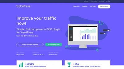SEOPress PRO v3.6.3  Free Download