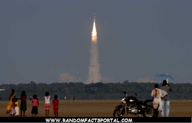 SAARC Satellite (South Asia Satellite) Set To Take Off On 5 May,  Pakistan Fully Opting Out