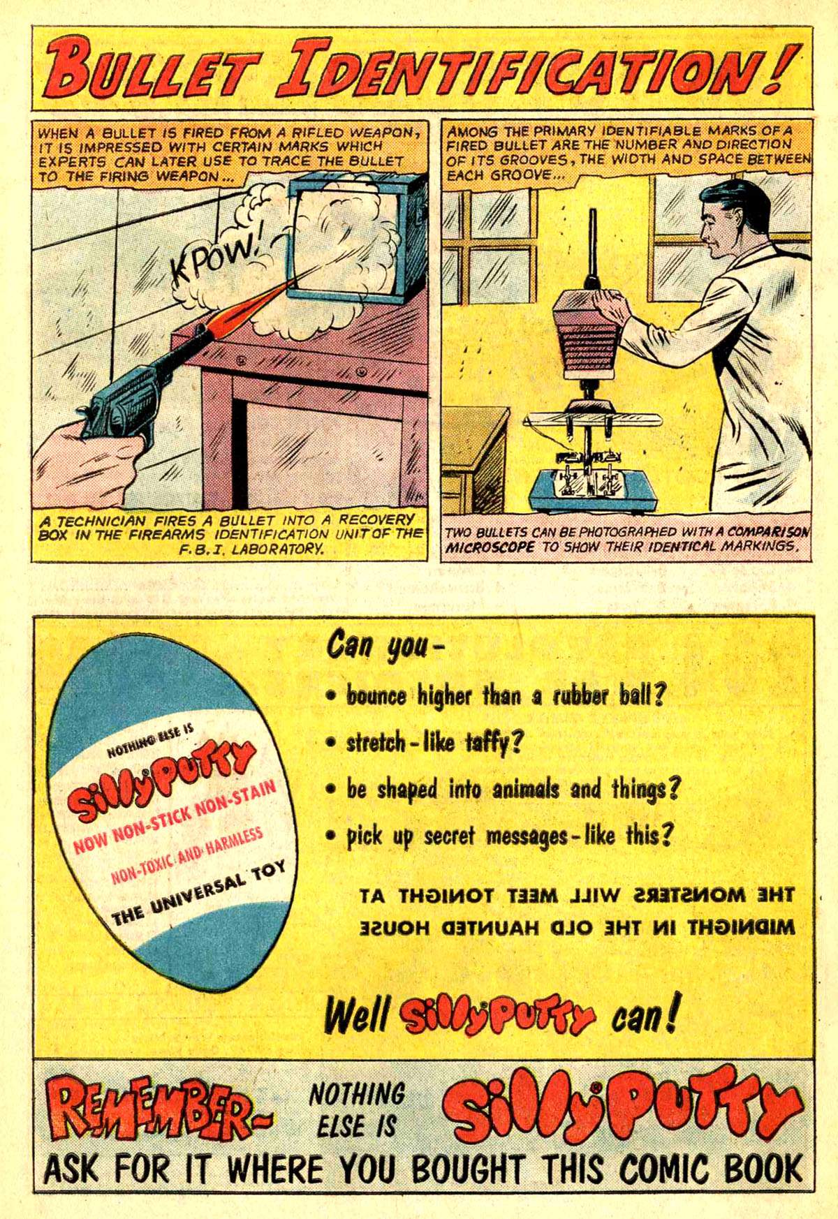 Detective Comics (1937) 331 Page 33