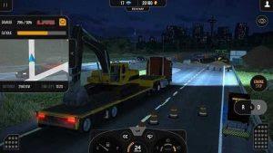 Truck Simulator PRO 2 MOD