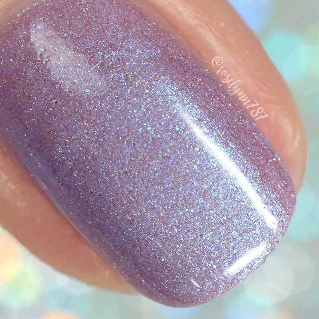 Sassy Pants Polish - Fairy Spell