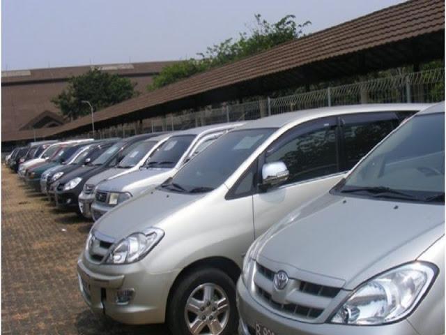 Strategi Bisnis Mobil Rental Tanpa Modal Besar