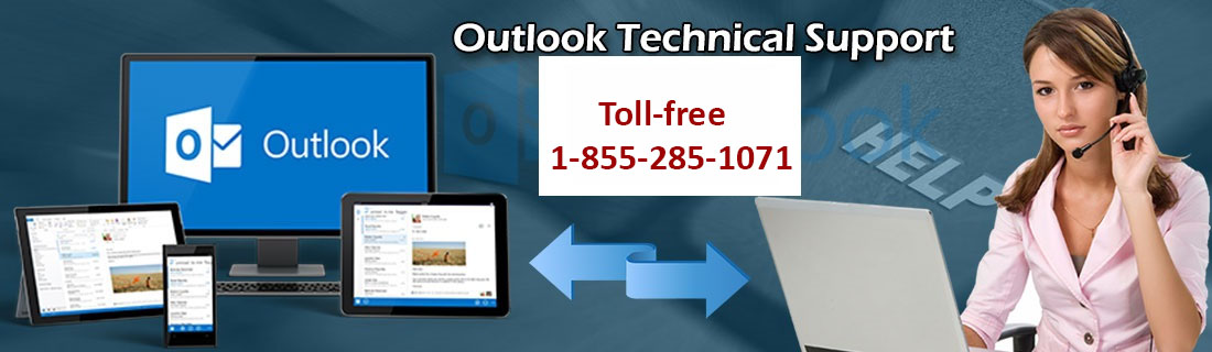problems outlook email