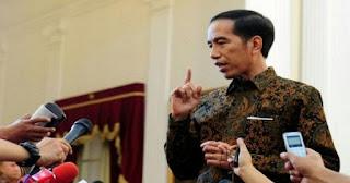 Presiden Jokowi Minta Mendikbud Batalkan Kebijakan Sekolah 5 Hari