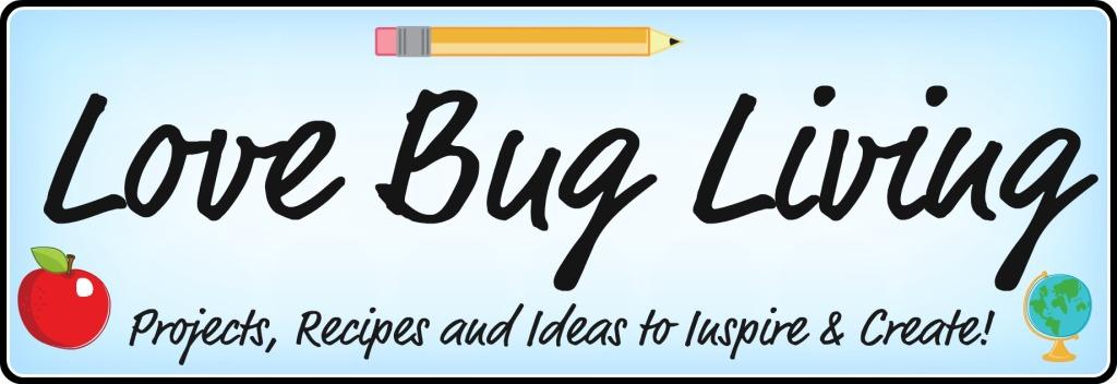 Love Bug Living: DIY Giant Jenga Game