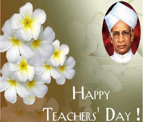 essay on teachers day for children