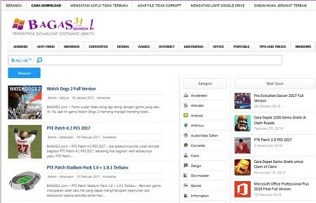 11 Situs Download Software Gratis Terbesar di Indonesia