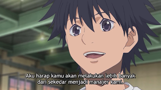 Ahiru no Sora Episode 12 Subtitle Indonesia