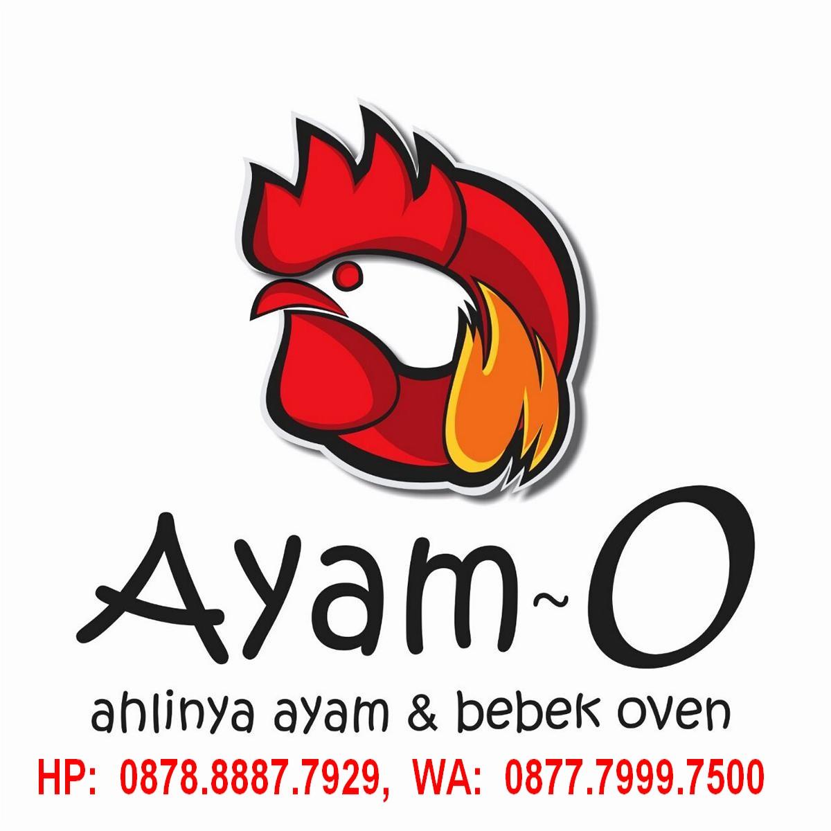 Tarif Ongkir Delivery Ayam Bebek Goreng Oven Panggang