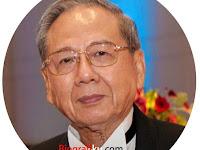 Biografi dan Profil Jogi Hendra Atmadja - Pengusaha Terkaya Pendiri Mayora