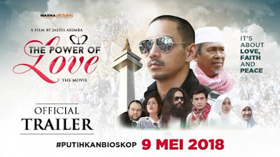 212 Power of Love, Kenangan Indah Muslim Indonesia