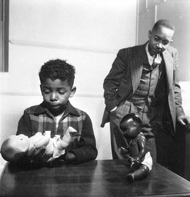 Teste da Boneca 1946