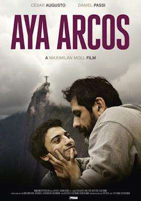 Aya Arcos, film