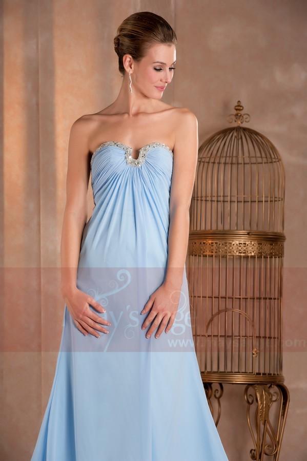 may 39 s ange le blog choisir une robe pastel pour un mariage. Black Bedroom Furniture Sets. Home Design Ideas
