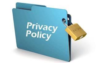 Hướng dẫn cách tạo chính sách bảo mật cho Blog