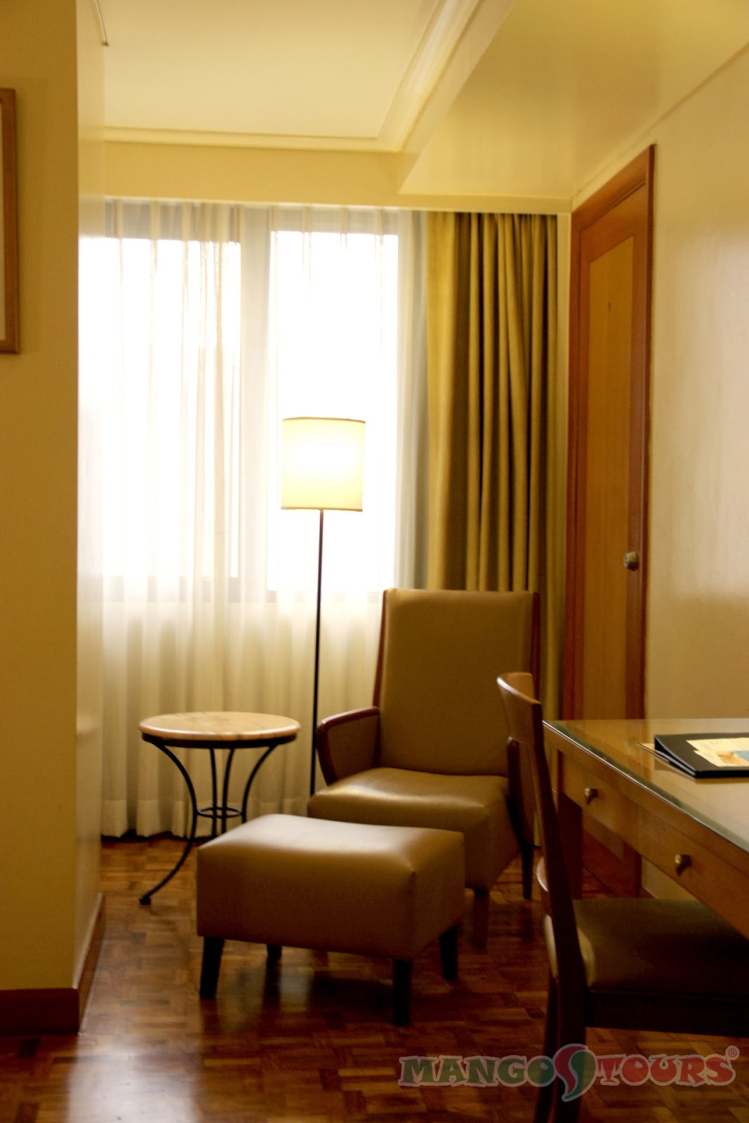 City Garden Hotel Makati room 3