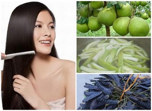 Mách bạn cách trị rụng tóc hiệu quả ít tốn kém