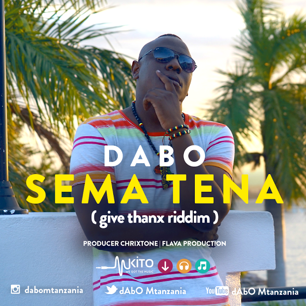 Image result for Dabo – Sema Tena photo