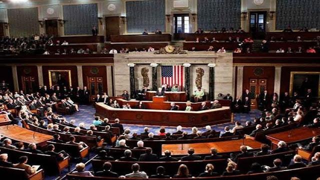 """الكونجرس يفيق من غيبوبته ويصفع """"الجماعة"""""""