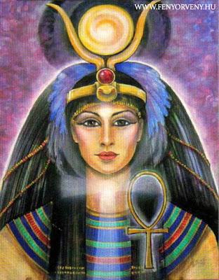 Hathorok: További káoszcsomópontok megjelenése