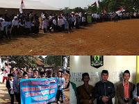 Kelompok Kerja Diniyah Takmiliyah Sukabumi Gelar Porsadin