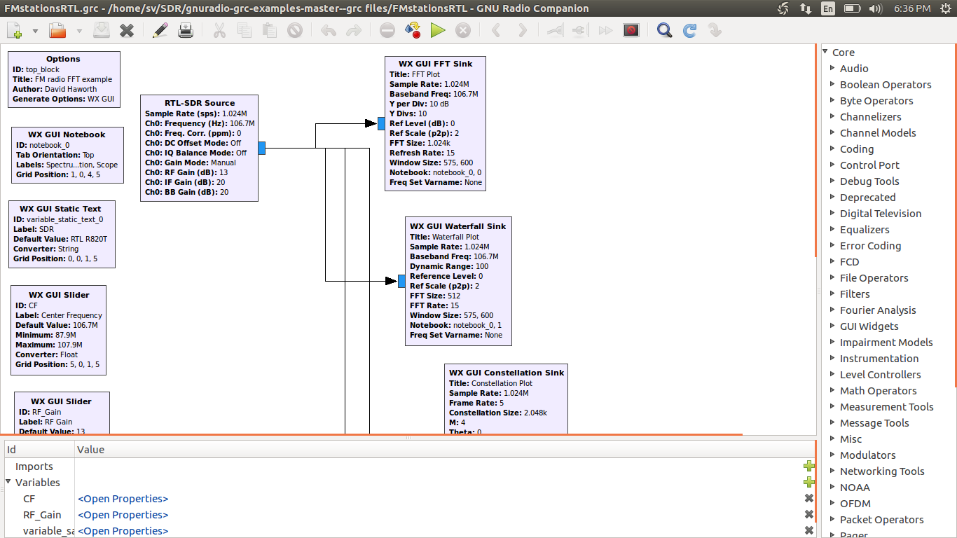 IoT Pentesting Lab   Mr-IoT: Software Defined Radio