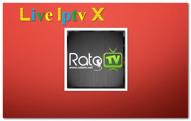 RatoTvTV Show Addon