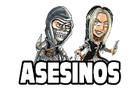 http://www.luisocscomics.com/2016/09/7-asesinos.html
