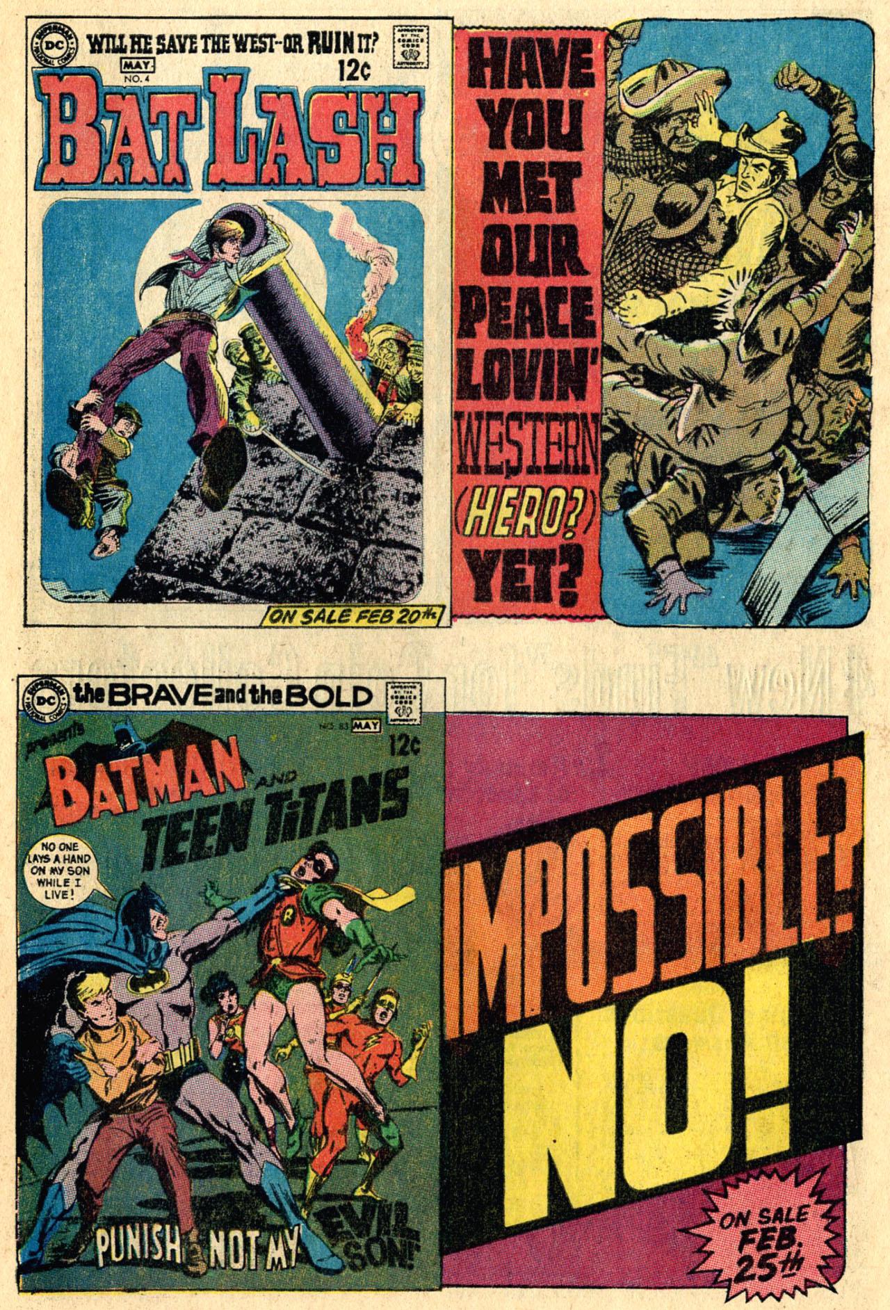 Detective Comics (1937) 386 Page 31