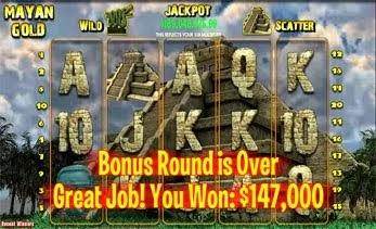 Casinogames/Freeplay
