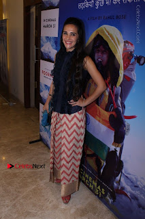 The Red Carpet Of The Special Screening Of Poorna  0039.JPG