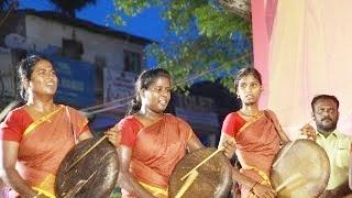 Parai Isai Aattam Senkodi Memorial Day