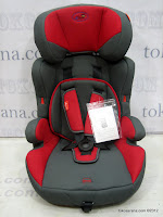 1 Junior Foldable Baby Car Seat