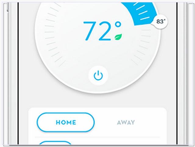 Wink Thermostat Schedule