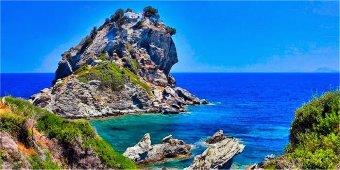 Cosa vedere sull'isola di Skopelos