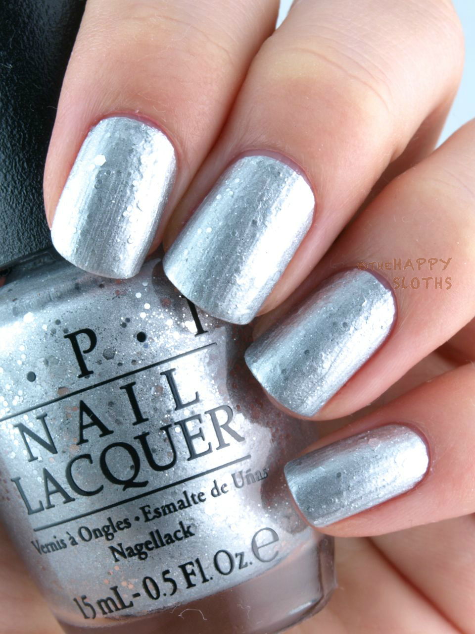 Opi Starlight Collection For Holiday 2015 Review And