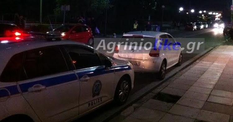 Αγρίνιο :Συλλήψεις για καταδικαστική απόφαση και παράνομη διαμονή ...