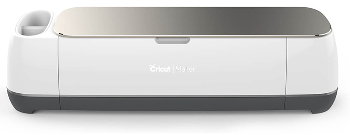 First Look at the New Cricut Maker Machine #CricutMade #CricutMaker