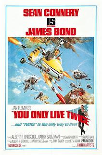 007: Anh Chỉ Sống Được Hai Lần